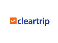 Cleartrip Coupons, Deals and Offers